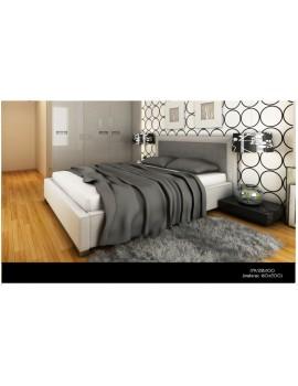 Zestaw łóżko 160x200 +...