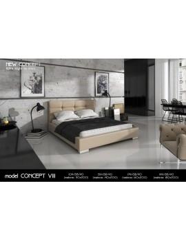 Łóżko NEW_CONCEPT model VIII