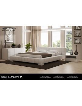 Łóżko NEW-CONCEPT model IX