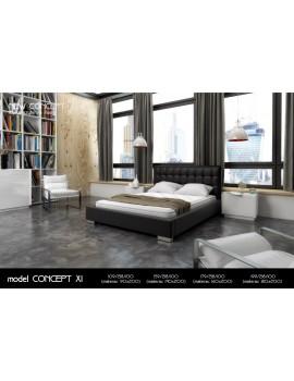 Łóżko NEW-CONCEPT model XI