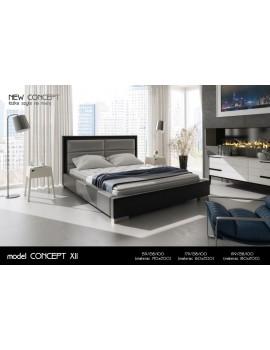 Łóżko NEW-CONCEPT model XII