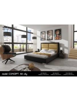 Łóżko NEW-CONCEPT model XIII