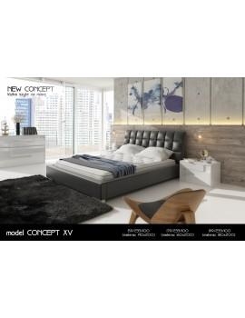 Łóżko NEW-CONCEPT model XV