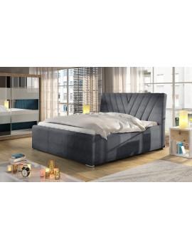 Łóżko Nevada