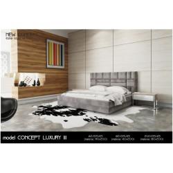 Łóżko NEW-CONCEPT Luxury III