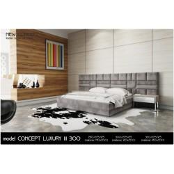 Łóżko NEW-CONCEPT Luxury...