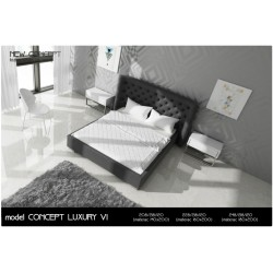 Łóżko NEW-CONCEPT Luxury VI