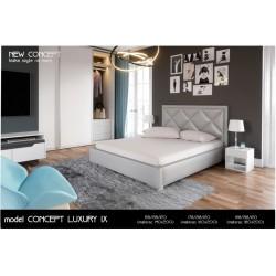 Łóżko NEW-CONCEPT Luxury IX