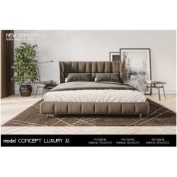 Łóżko NEW-CONCEPT Luxury XI