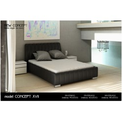 Łóżko NEW-CONCEPT model XVII