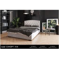 Łóżko NEW-CONCEPT model XVIII