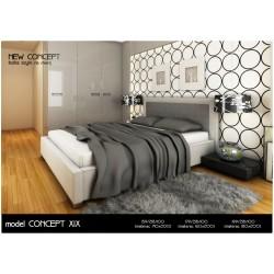 Łóżko NEW-CONCEPT model XIX
