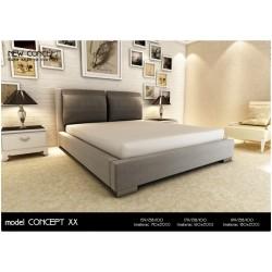 Łóżko NEW-CONCEPT model XX