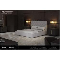 Łóżko NEW-CONCEPT model XXII