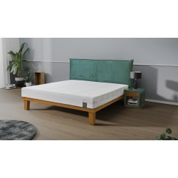 Łóżko Tulia Wood