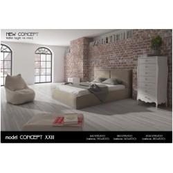 Łóżko NEW-CONCEPT model XXIII