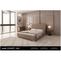 Łóżko NEW-CONCEPT model XXIV